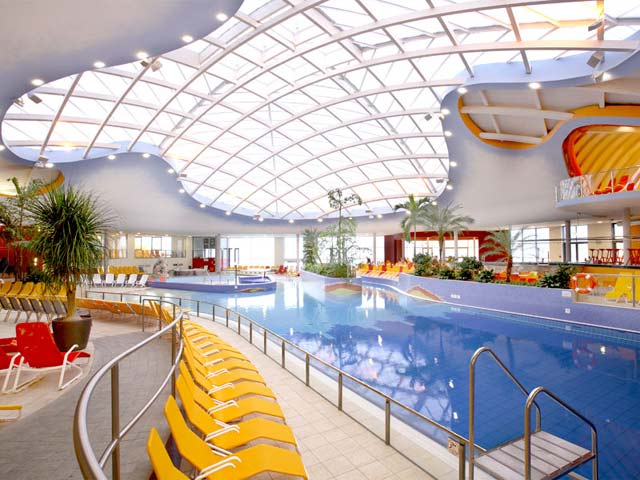 H2O Hoteltherme Sebersdorf #1