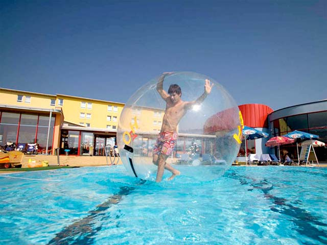 H2O Hoteltherme Sebersdorf #3